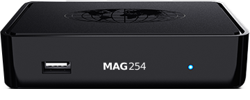MAG254/MAG255 description, specifications, modifications
