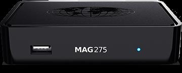 Wonderbaarlijk MAG275 Beschreibung, Technische Daten | STB-Auslaufmodelle für PU-78