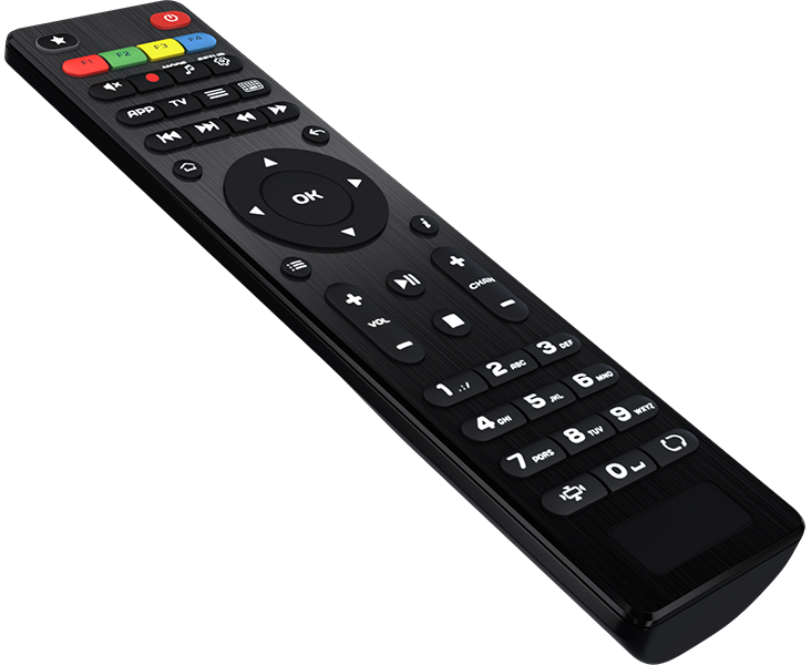 Multi-purpose Remote Control