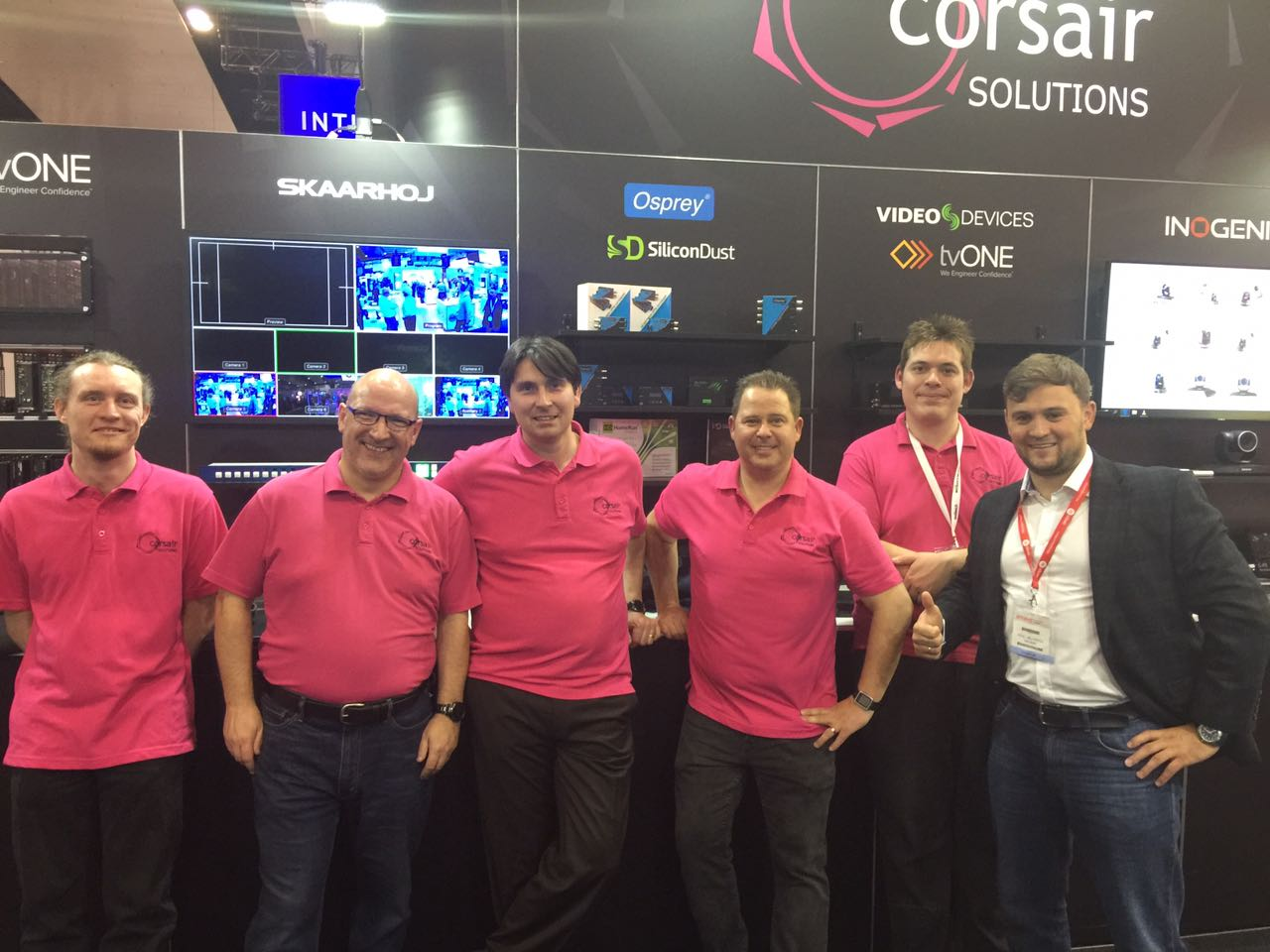 Integrate: Australia's largest AV and IT trade exhibition