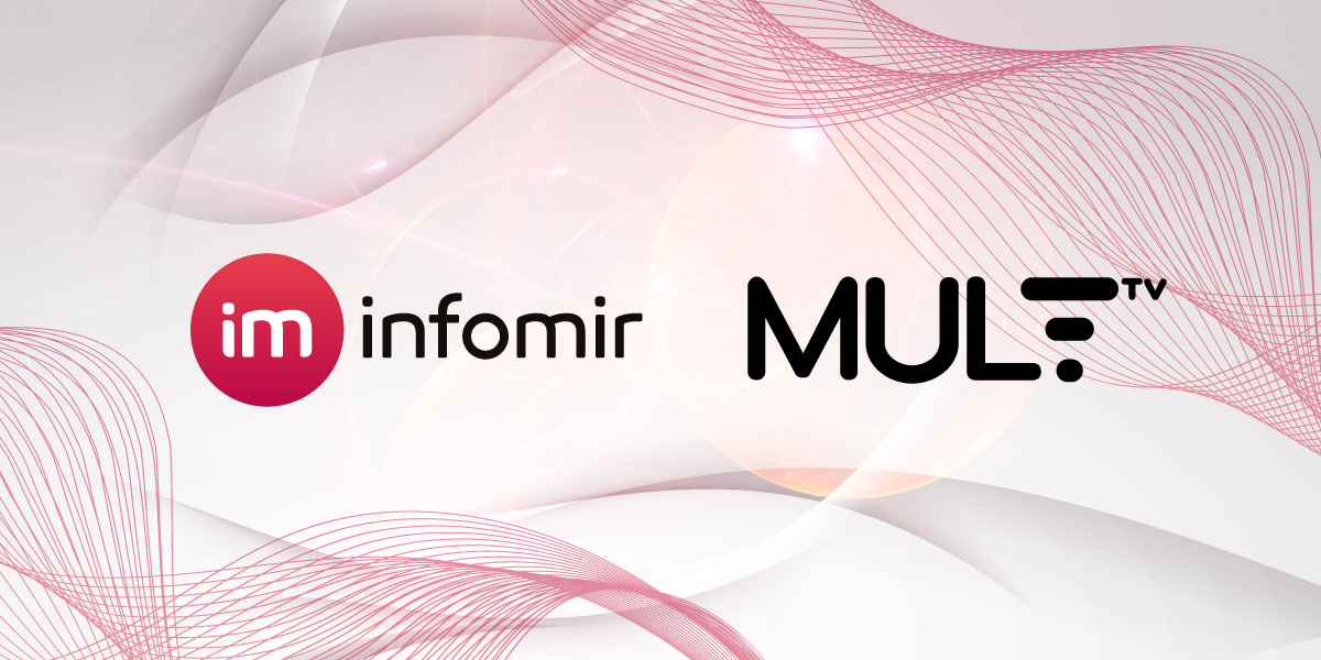 Infomir partners with MultTV: Brazilian operators go with Android-based STBs